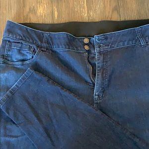 Tall sz 26 jeans